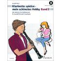 8. Schott Klarinette Spielen Hobby 2