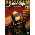 152. Alfred Music Publishing Bass Drum Groove Control