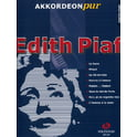 10. Holzschuh Verlag Akkordeon Pur Edith Piaf