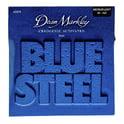 65. Dean Markley 2674 Blue Steel
