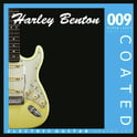 26. Harley Benton Coated Electric Guitar 009