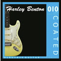11. Harley Benton Coated Electric Guitar 010