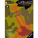 21. Hal Leonard Jazz Play-Along Latin Jazz