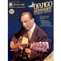 32. Hal Leonard Jazz Play-Along Django R.