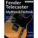 31. PPV Medien Fender Telecaster Mythos