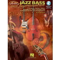 32. Hal Leonard Jazz Bass Improvisation