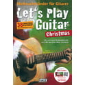 32. Hage Musikverlag Let`s Play Guitar Christmas