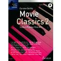 130. Schott Piano Movie Classics 2