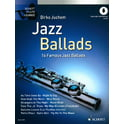 23. Schott Jazz Ballads Flute