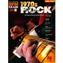 250. Hal Leonard Guitar Play-Along 1970s Rock