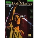 39. Hal Leonard Drum Play-Along Bob Marley