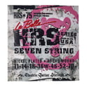 10. La Bella HRS-75 El. Guitar RWNP