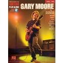 86. Hal Leonard Guitar Play-Along Gary Moore