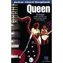59. Hal Leonard Guitar Chord Songbook Queen