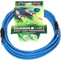 475. Sommer Cable Spirit Blue Line Guitar 9m