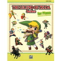 76. Alfred Music Publishing Legend Of Zelda Piano
