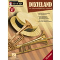 73. Hal Leonard Jazz Play-Along Dixieland