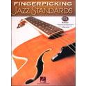 152. Hal Leonard Fingerpicking Jazz Standards