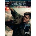 18. Alfred Music Publishing Harry Potter Complete Flute