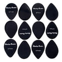 409. Harley Benton Small Tear Drop Pick Set 0,71