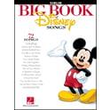 71. Hal Leonard The Big Book Of Disney Violin