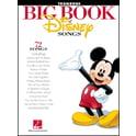 41. Hal Leonard Big Book Of Disney Trombone