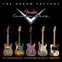 20. Hal Leonard Dream Factory Fender Custom