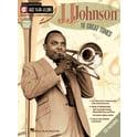 196. Hal Leonard Jazz Play-Along J.J.Johnson