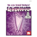 Mel Bay Teach Yourself Lever Harp