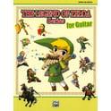78. Alfred Music Publishing Legend Of Zelda Guitar
