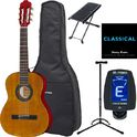 Startone CG851 1/2 Classical Guitar Set