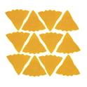 179. Herdim Plectrum Yellow Set