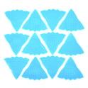 148. Herdim Plectrum Blue Set
