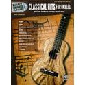 19. Alfred Music Publishing Classical Hits for Ukulele