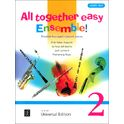 114. Universal Edition All Together - Easy Ensemble 2