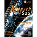 26. C.F. Schmidt Musikverlag Kröpsch For Sax
