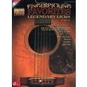 64. Hal Leonard Fingerpicking Favorites