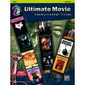 17. Alfred Music Publishing Ultimate Movie Solos Flute