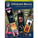 37. Alfred Music Publishing Ultimate Movie Solos A-Sax