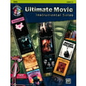 6. Alfred Music Publishing Ultimate Movie Solos Violin