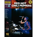 11. Hal Leonard Drum Play-Along Red Hot Chili