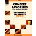 14. Hal Leonard Concert Favorites 1 Horn