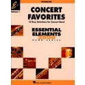 56. Hal Leonard Concert Favorites 1 Trombone