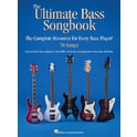 2. Hal Leonard The Ultimate Bass Songbook