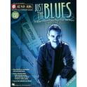 51. Hal Leonard Jazz Play-Along The Blues