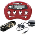 71. Line6 Pocket Pod Bundle