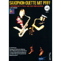124. Tunesday Records Saxophone-Duette mit Pfiff