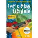 1. Hage Musikverlag Let's Play Ukulele