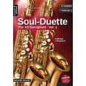 76. Artist Ahead Musikverlag Soul Duette für Alt-Saxophon