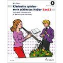 14. Schott Klarinette Spielen Hobby 3